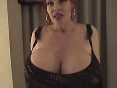 Mature With Monster Tits Fantasizes..