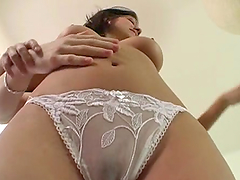 Rough amateur sex with the sexy..