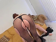Naughty milf Bailey O'Dare gets banged by her son's teacher