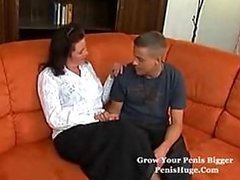 Mature German MILF Looks Very Sexy When Getting Her Ass Fucked