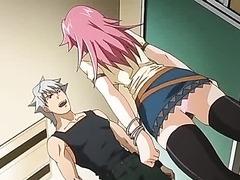 Diabolus Kikoku 1 - Sexy Hentai Slut..