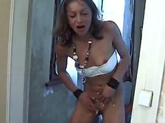 Blonde Anal Mature Gets Her..