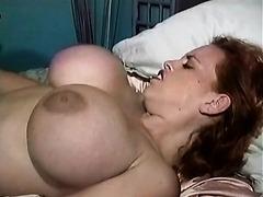 Big Boobed MILF Tia Wilshire Fucked Hard