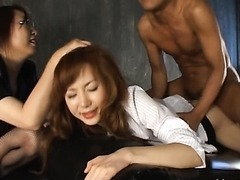 Anal Creampie For Cute Asian Teen
