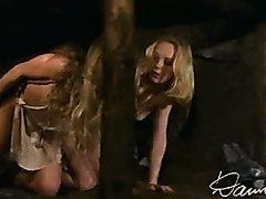Gorgeous Lucie Vondrackova Naked in a..