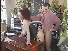 Mature Diana Siefert Gets Fucked..