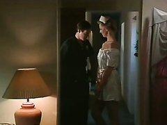 Hot Lonely Nurse Seduces Studly..