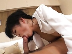 Hot Mature Yuria Hidaka Gets Her Hairy..