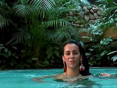 Amazing sex with the slutty Brazilian..