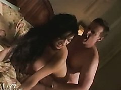 Exotic Asian Babe Syren Gets Her Pussy..