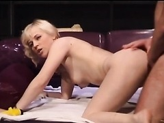Hot Amateur Hardcore Movie