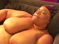 Fat BBWs love fat cocks and here they are