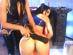 Alexis Amore fuck asshole of sensual..