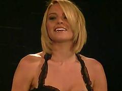 Krissy Lynn gets her vag fingered and..