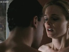 Hot Action With Heather Graham & Victor Rasuk