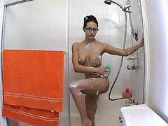 Horny Teen Rachel Roxxx Gets Her First..