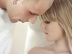 Perfect Czech Blond Teen Fucked By a..