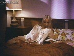 Stunning Retro Blonde Carol Connors..