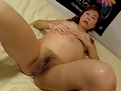 After Pussy Inspection is Time for Sex..