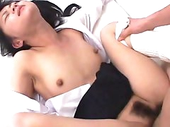 Konomi Futaba fuck with small dick of..