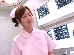 Big Boobed Asian Hoe Sayuki Kanno..