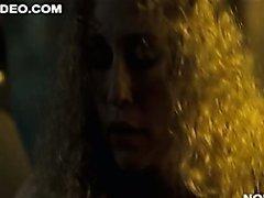 Sensual Blonde Celeb Vera Farmiga..