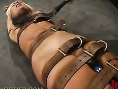 Extreme Bondage For a Extremely Sexy..