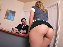 office porno xxx porn
