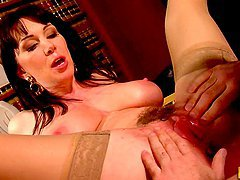 Rayveness Gets Hardcore Pounded