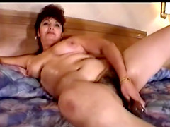 Mature Amateur Whore With Big Natural..