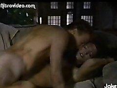 Beautiful Landon Hall's Multiple Orgasms