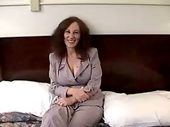 Mature Amaterur With Big Tits Gets..