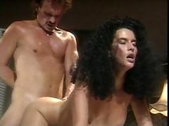 Awesome Brunette Fucking Like Crazy in..