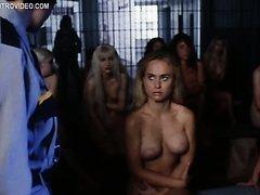 Sexy & Naked Gail Harris & Jenna..