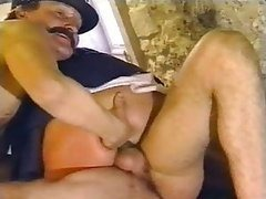 Kinky Lesbian Nuns Get Fucked and..