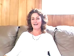 Horny Mature Whore With Big Natural..