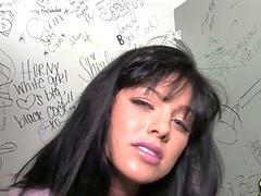 Beautiful Sadie West Gets Drilled Her..