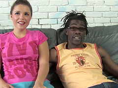 Man from Jamaica will intensively fuck..