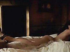 Italian Celeb Valentina Cervi Sleeping..