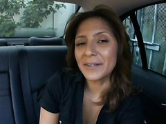 Horny Milf Taylor Mayde  Loves Getting Her Pussy Pounded By A Hard Dick