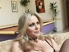 Sensual Blonde MILF Julia Ann Gets a..