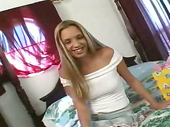 Compilation Of Naughty Teens With..
