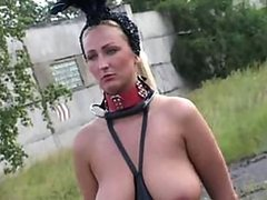 Hot German Babes With a BDSM Fetish..