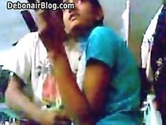 Amateur Indian Teen Couple Fondling