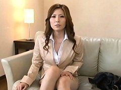Yuna Shiina is a hot teacher who is..