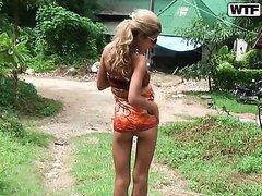 Thailand porn adventures: Day 7 - The..