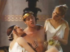 In Roman Times FFM Threesomes Were As..