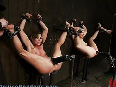 You Want To Be Tied Up & Dominated..