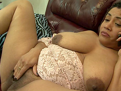 Mature Latina's fucked silly by guys..