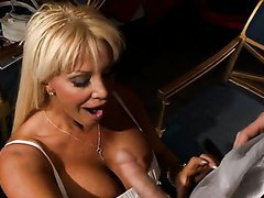 Anal Fun at the Opera with Insatiable..